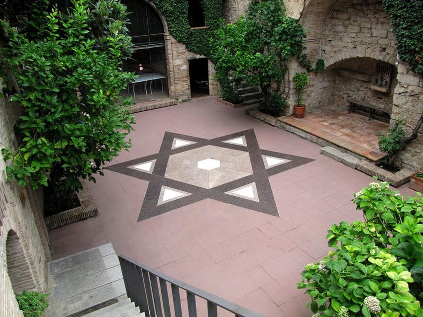 Girona Museum Jewish History