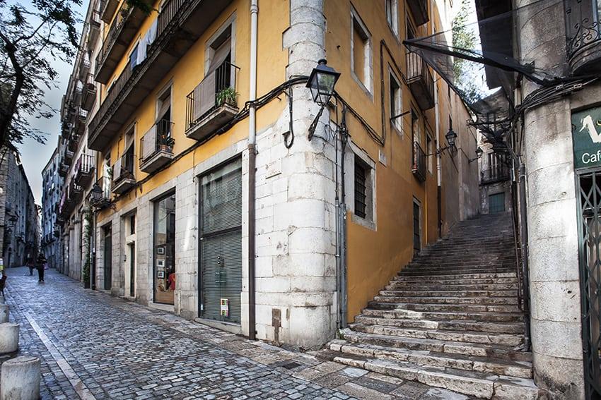 Girona synagogue