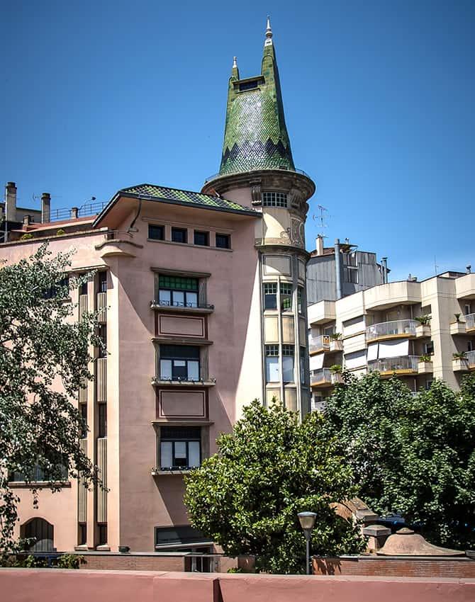 Girona Punxa