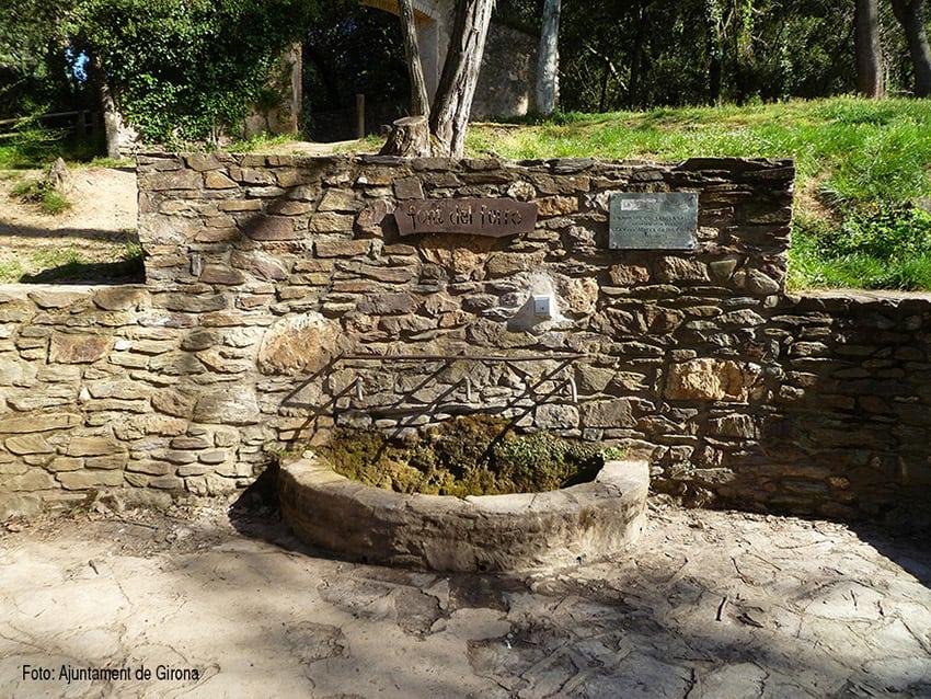 Girona Sant Daniel Valley