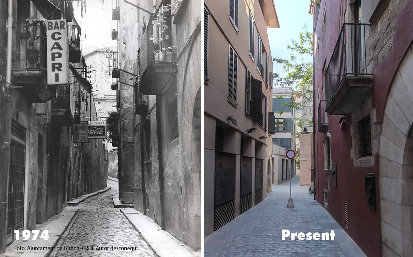Girona Quartier Chinois