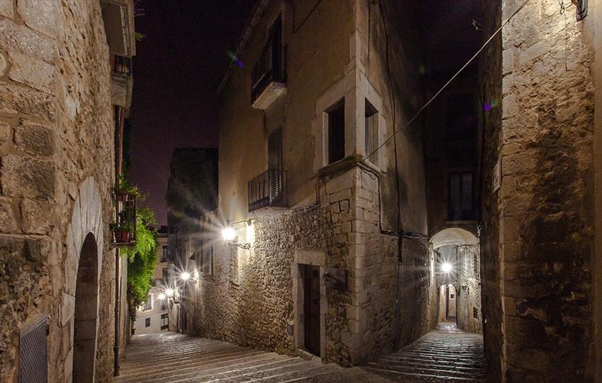 Calle Cúndaro